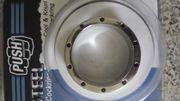 Steel Cockring 45 mm Durchmesser