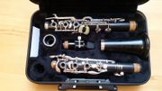 B-Klarinette Yamaha