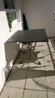 Tisch für Balkon/
