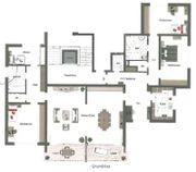 5 5 Zimmer Wohnung Büchenbach