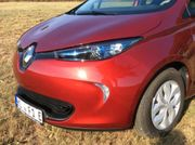 Renault ZOE 68 kW 92