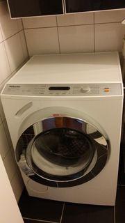 Miele Waschmaschine W6564