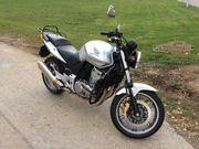 Garage für Motorrad gesucht