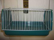 Transportbox für Vögel