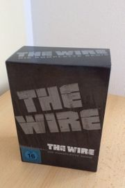The Wire - Komplette