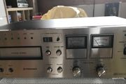 Pioneer RH-65 8 Track Player