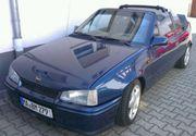 Opel Kadett Cabrio Bertone