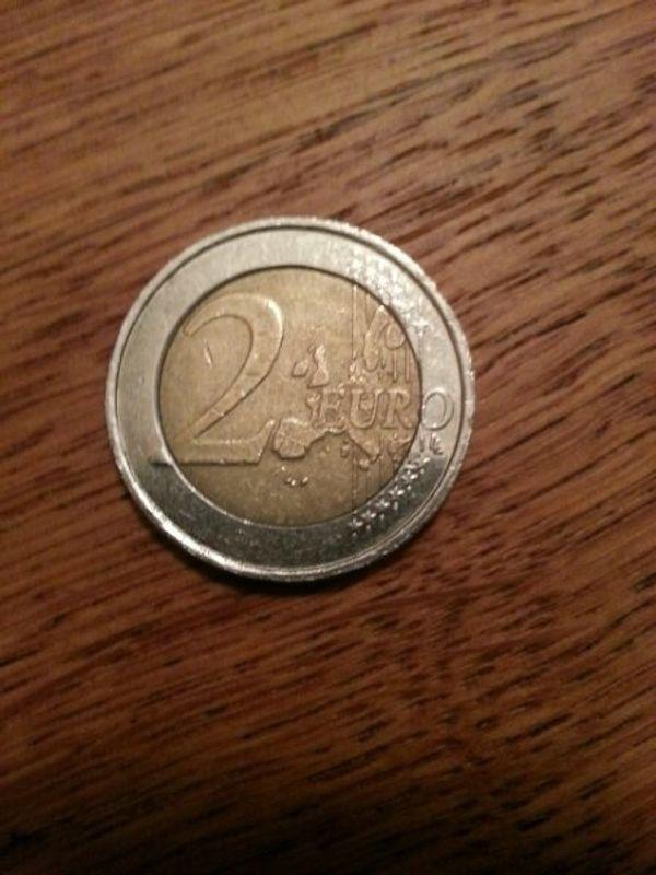 2 Euro Gedenkmünze Günstig Gebraucht Kaufen 2 Euro Gedenkmünze