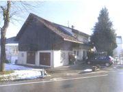 Grundstück mit sanierungsbedürftigem Haus zu