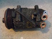 Klimakompressor Ford Focus