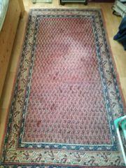 Schöne Perserteppiche