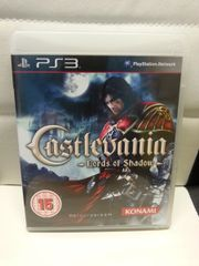 Castlevania Lords of