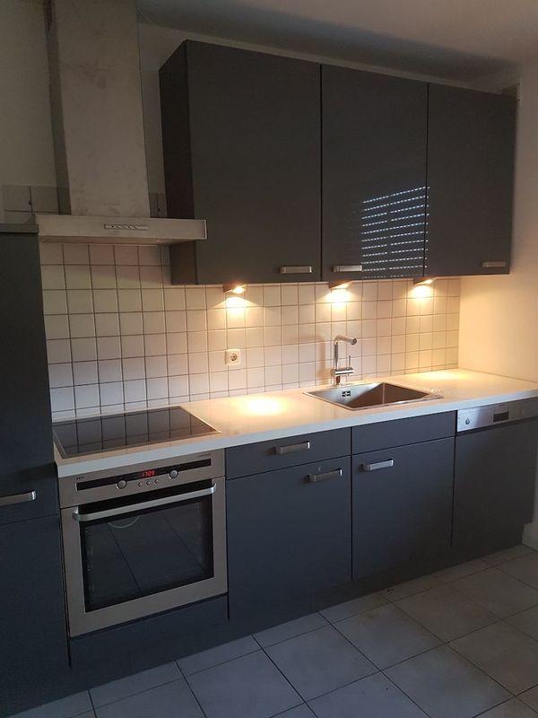 Küchenzeilen ikea  Küchenmonteur Küchen Möbel Aufbau Abbau Montage Ikea Pax Metod ...