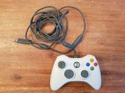 Xbox360 Controller weiss