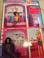 Mattel Barbie 2-stöckiges Strandhaus mit