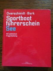 Sportbootführerschein See Buch