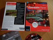 3D Eisenbahn Planer