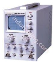 Elektronisches Messgerät Hameg