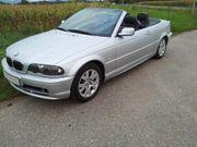 BMW 325Ci Cabrio -