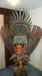 Garuda Reittier des