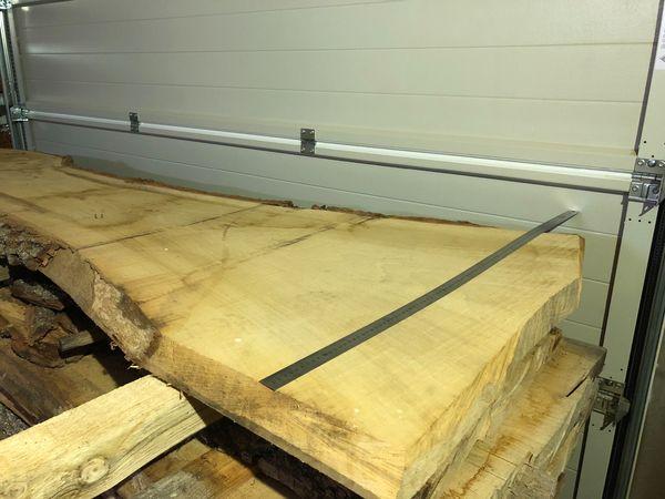 Eichenbrett Epoxidharz Tisch In Velburg Holz Kaufen Und Verkaufen