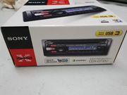 Autoradio Sony CDX-GT35U