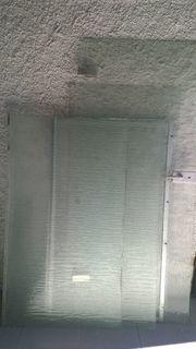 Diverse Glasplatten