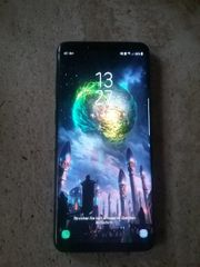 Neuwertiges Samsung Galaxy S9plus