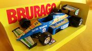 Burago Formel 1