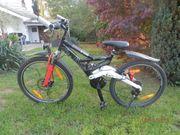 Kinder- Jugendmountainbike 24 Zoll