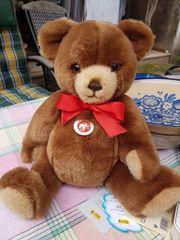 Teddybär von Steiff/