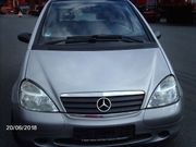 Mercedes A140 TÜV