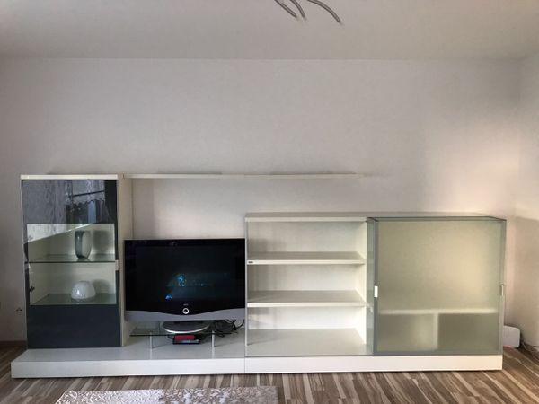 Hülsta Tameta Wohnwand für 400 EUR, Neupreis war 3500 EUR in ...