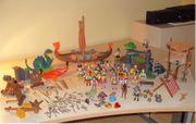 Playmobil XXL-Sammlung Wikinger und Barbaren