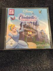 Cinderellas Zauberschloss