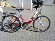 Mädchen Fahrrad 24 Zoll XENON