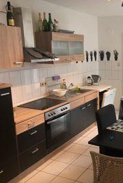 Gebrauchte Küche inkl.