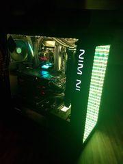 PC Gaming Intel i9-7900X GTX