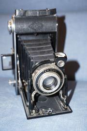 Alte AGFA Kamera