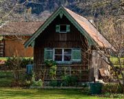 suche altes Bauernhaus zur Miete