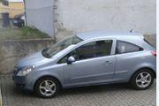 Opel Corsa D 1 4l