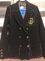 Chanel Classic LBJ Jacket aus