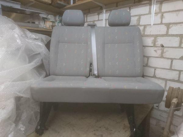 vw bus sitzbank kaufen vw bus sitzbank gebraucht. Black Bedroom Furniture Sets. Home Design Ideas