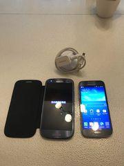Samsung Galaxy S4 mini und