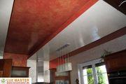 Trockenbau - Decke - Akustikdecke - Trennwand - Dachdämmung