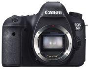 Canon 6D ( gebraucht,