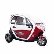 Elektromobil Scooter mit