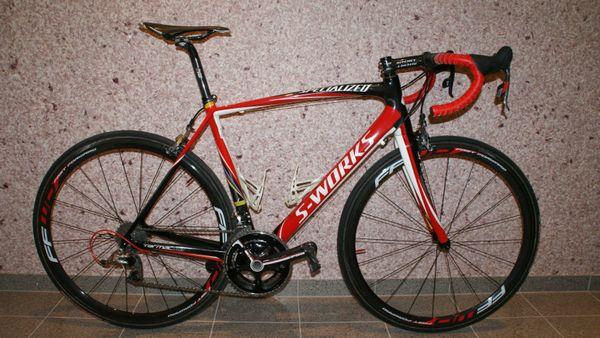Bike Rennrad Specialized » Mountain-Bikes, BMX-Räder, Rennräder