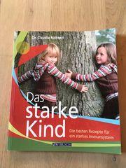 Kochbuch Das starke Kind