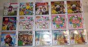 Nintendo 3DS Spiele